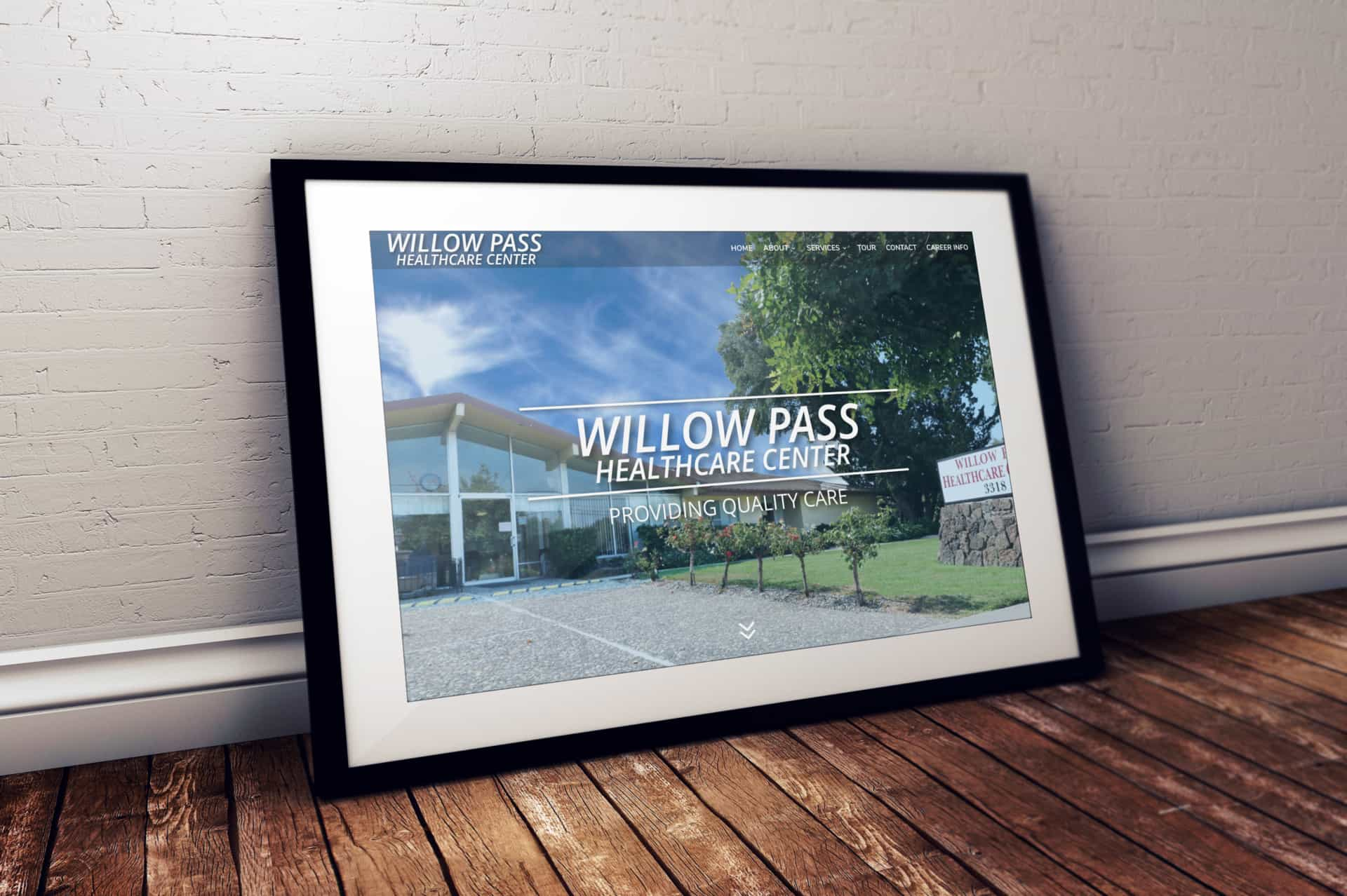 Willow Pass Healthcare